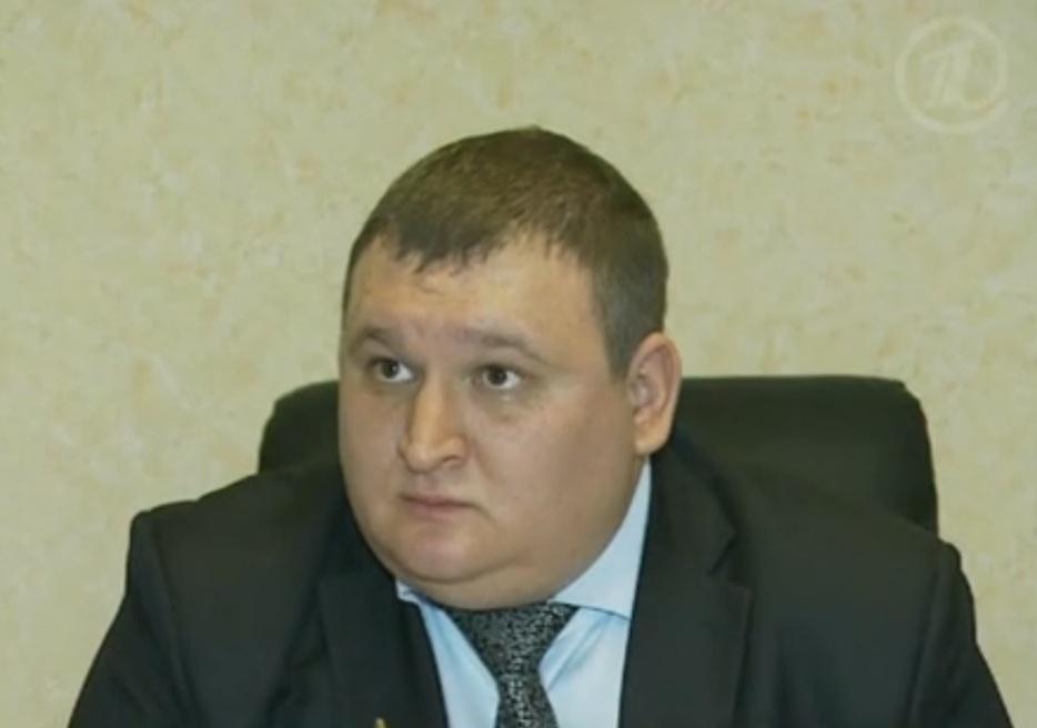 Чиновник администрации Щелково