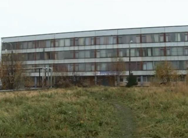 Новая гостиница Фрязино