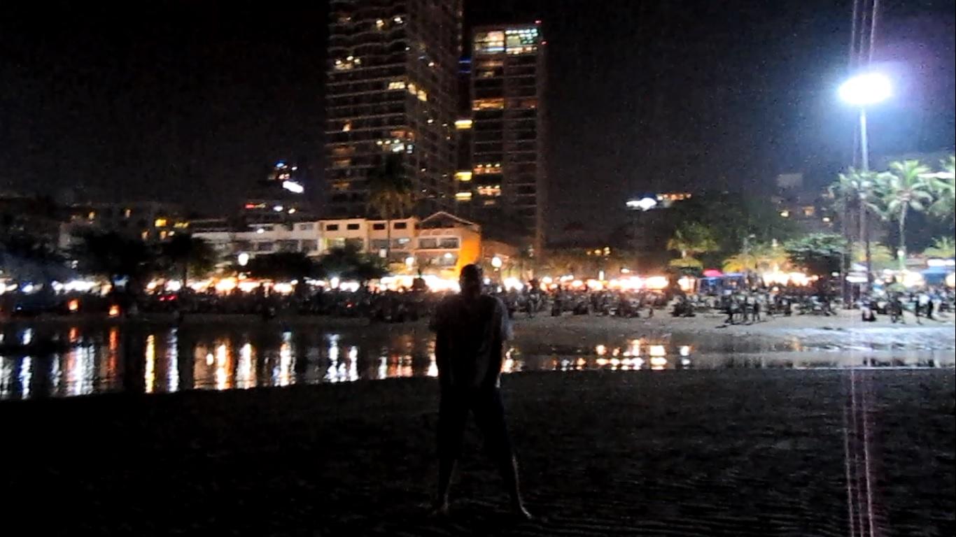 Таиланд 2014 Новый год