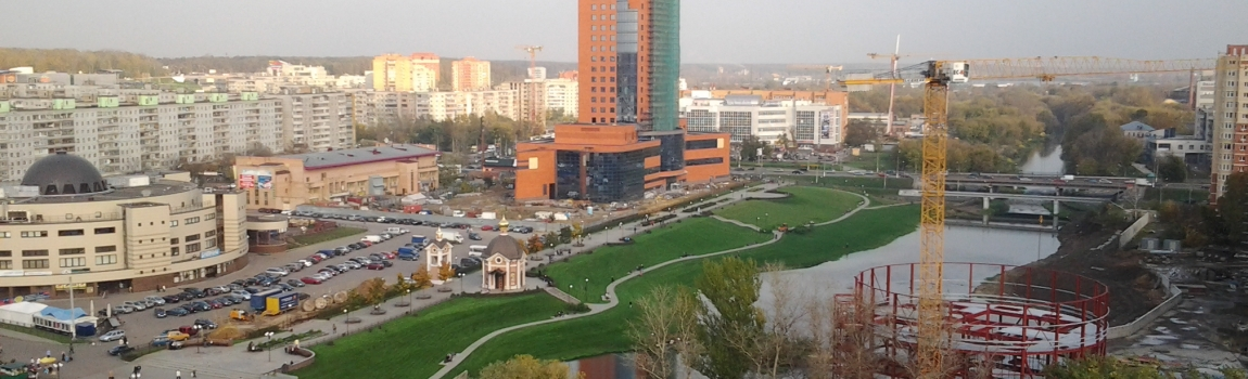 Щелковский район и окрестности